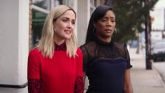 Funny Trailer for LIKE A BOSS Starring Rose Byrne Tiffany