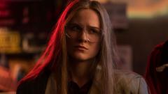 Evan Rachel Wood Considered Pulling a Con to Prep for Kajillionaire
