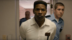 New Trailer For Michael B Jordan and Jamie Foxx s Powerful
