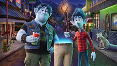 Disney Shares New Trailer and Character Posters For Pixar s
