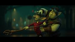 Onward film review Pixar rolls a 20 nails homage to D D