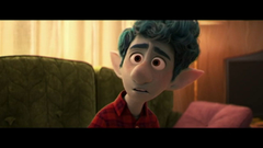 Pixar s new film Onward is based on its director s yearning for