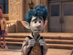 Onward review The worst Pixar movie yet