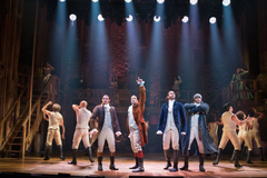 Hamilton Movie With Original Broadway Cast to Hit Theaters Next