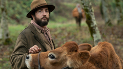 First Cow Review Kelly Reichardt s Old Joy in Oregon Territory