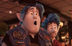 Pixar introduces its first lesbian character in new movie Onward