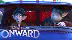 Onward How Pixar Created a Weird Whimsical Unicorn