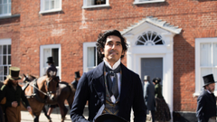 The Personal History of David Copperfield Is a Contemporary Take on the Dickens Classic