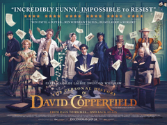 The Personal History of David Copperfield Movie Wallpapers