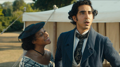 How Dev Patel Was Tapped to Tell The Personal History of David Copperfield