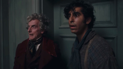 Delightfully Funny Trailer For THE PERSONAL HISTORY OF DAVID COPPERFIELD with Dev Patel