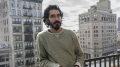 Dev Patel the new face of Dickens in The Personal History of David Copperfield