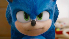 Sonic the Hedgehog movie Release date cast plot and