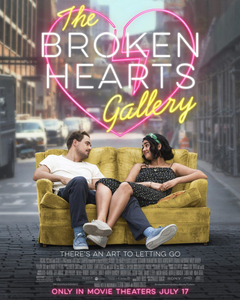 The Broken Hearts Gallery Review The Perfect Romantic Comedy