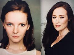 Morfydd Clark Jennifer Ehle Star In Film4 BFI