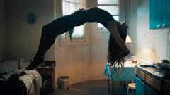 Dark and Creepy Trailer for Horror Flick SAINT MAUD