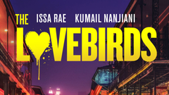 Paramount sells The Lovebirds to Netflix due to the theater
