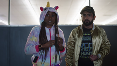 Netflix Picks Up Issa Rae And Kumail Nanjiani s The Lovebirds