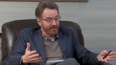 Bryan Cranston Joins Sam Rockwell in Disney s THE ONE AND ONLY IVAN