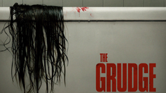 New Poster for THE GRUDGE Reboot Wants You to Fear Hair