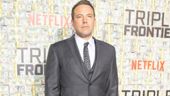 Ben Affleck s New Movie The Way Back to be Released in March
