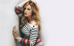 Gossip Girl alum Blake Lively has deleted all her posts from