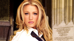 Blake Lively to Star In The Rhythm Section From Bond Makers