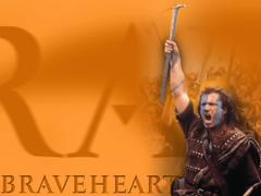Braveheart Scottish Faery Costumes Pictures