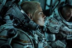 Kristen Stewart Underwater Movie First Trailer