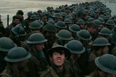 Christopher Nolan s Dunkirk Teaser Trailer Debuts But Where s
