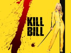 KILL BILL action crime martial arts poster fs wallpapers