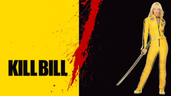 KILL BILL action crime martial arts poster blood g wallpapers