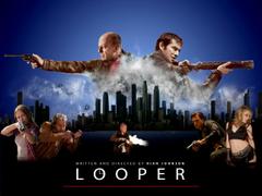 Looper Movie HD Wallpapers