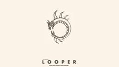 minimalistic movies Bruce Willis fan art thriller Looper
