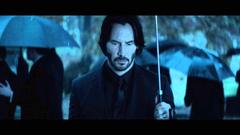 JOHN WICK action thriller hitman assassin john