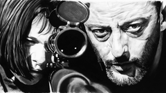 Movie Leon The Professional wallpapers