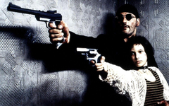 Leon The Professional Full HD Wallpapers and Backgrounds