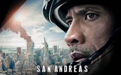 san Andreas Action Earthquake Disaster Adventure