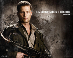 Inglourious Basterds HD Wallpapers and Backgrounds
