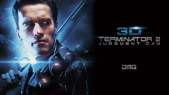 Terminator 2 Judgment Day Wallpapers and Backgrounds Image