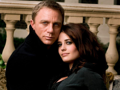 James Bond Casino Royale Theme Song