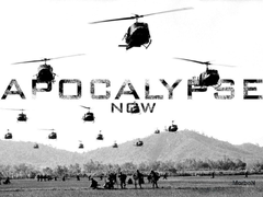Apocalypse Now film movies