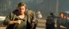 BLOOD DIAMOND political war thriller adventure drama