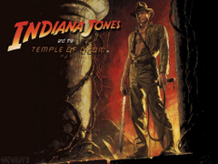 Indiana Jones and the Temple of Doom Soundtrack Alley