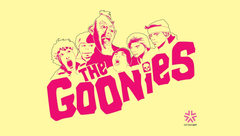 Anyone a fan of the Goonies wallpapers