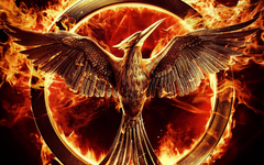 The Hunger Games Mockingjay Wallpapers