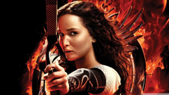 The Hunger Games Catching Fire Wallpapers