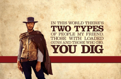 The Good the Bad and the Ugly Wallpapers