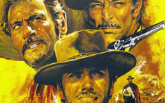 Clint Eastwood The Good The Bad and the Ugly Wallpapers HD