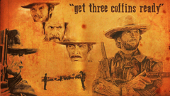 the good the bad and the ugly nice bad evil clint eastwood clinton